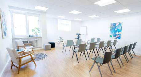 ROOMS4PEOPLE - Ihr Zentrum für Seminare, Training, Workshops und Coaching
