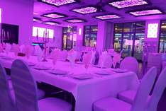 Gala Events Location & More - Eventlocation in Frankfurt (Main) - Familienfeier und privates Jubiläum