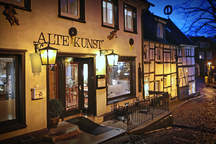 ALTE KUNST event location, Event venue  in Solingen, Family celebrations and private parties