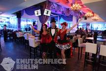Knutschfleck Berlin, Event venue  in Berlin, Team building or motivational event