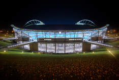 Red Bull Arena Leipzig - Eventlocation in Leipzig - Firmenevent