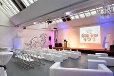 Forum Factory Berlin - Eventlocation in Berlin - Tagung